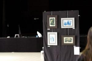 4e Salon des Arts de Villebon-sur-Yvette