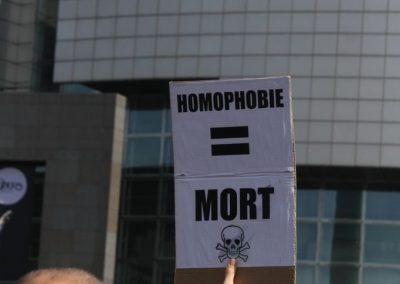 Rassemblement contre l'homophobie 8671368595