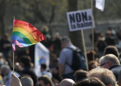 Rassemblement contre l'homophobie 8672467742