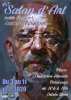 40e Salon d'Art de l'Association des Peintres et Sculpteurs de Palaiseau